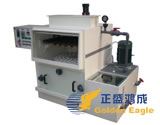 Watchcase etching machine